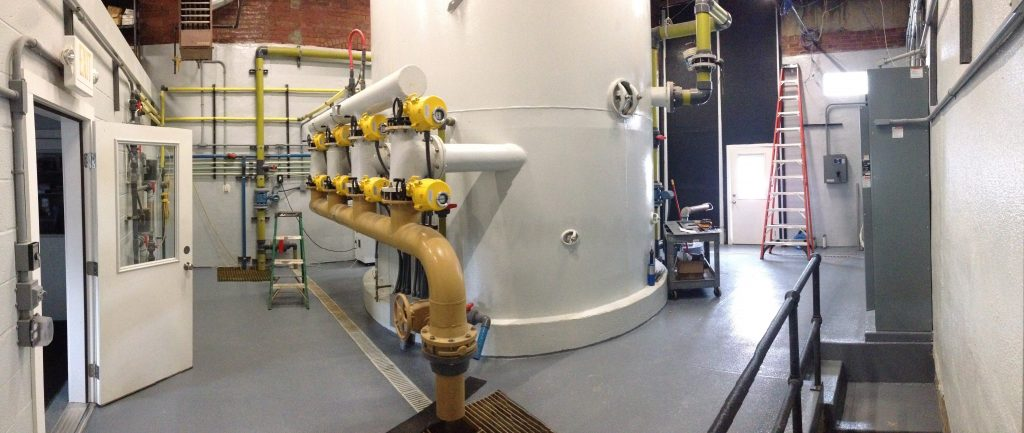 Water Service Pic